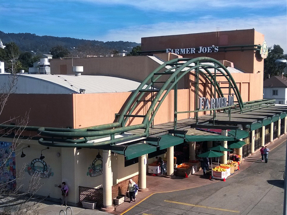 Farmer Joe's Marketplace - Dimond District