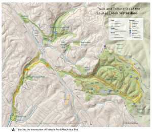 Sausal_Trails_Map_Route_26Mar15