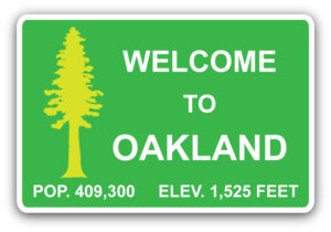 Welcome to Oakland Y